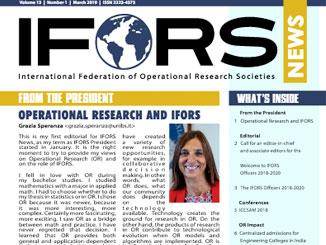 IFORSNewsMArch2019